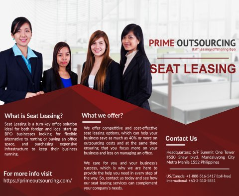 compelling and detailed brochure primeoutsourcing