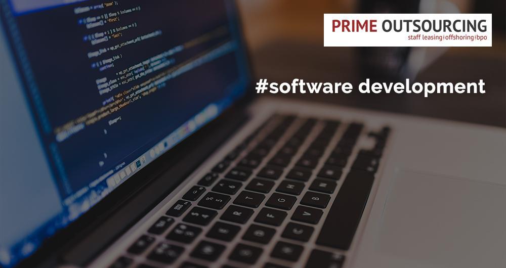 outsourcing software development trends