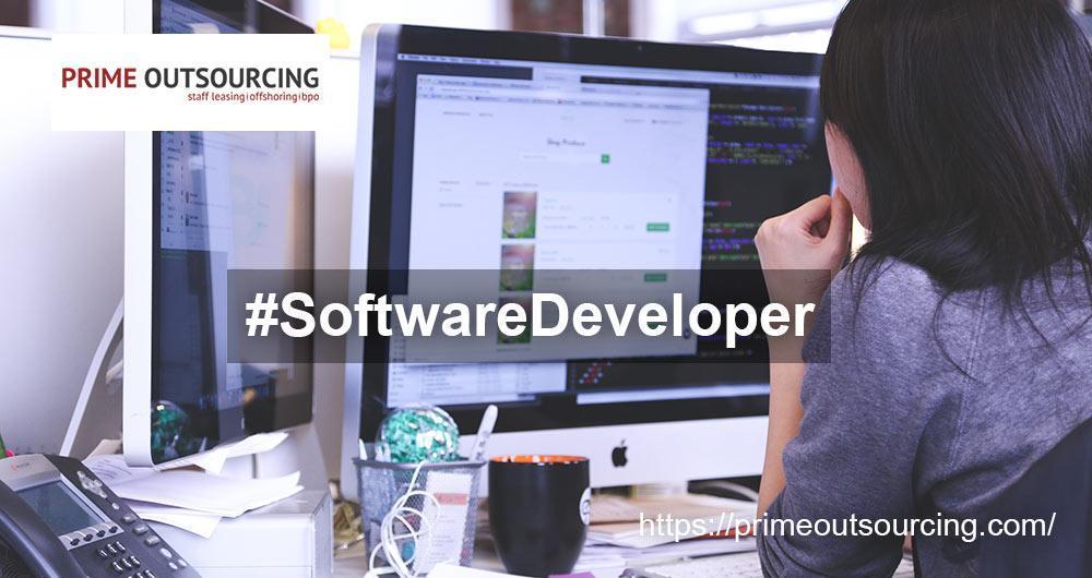 outsource software developer