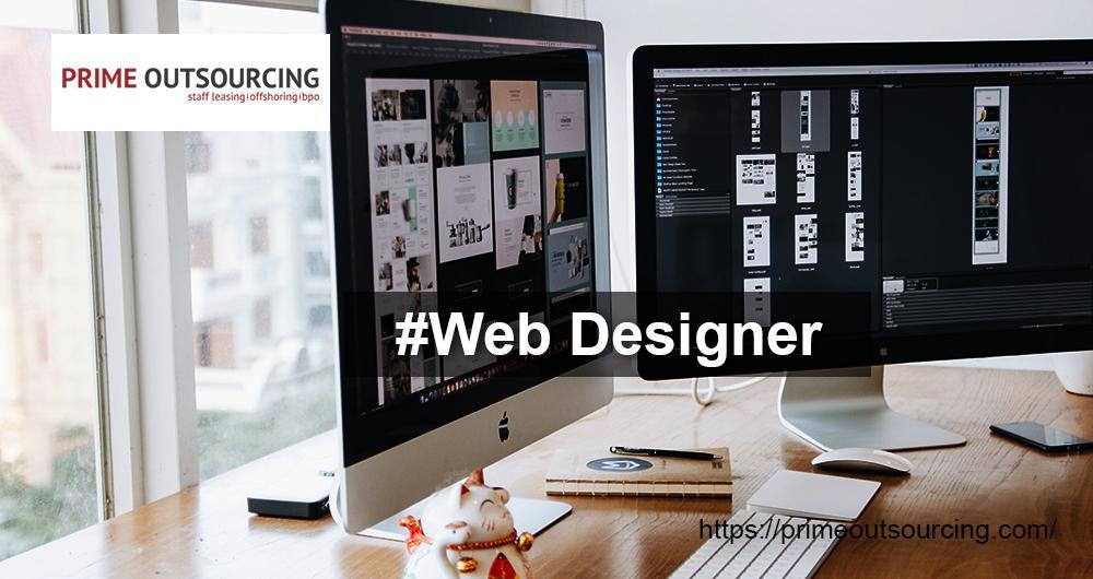 hiring web designers