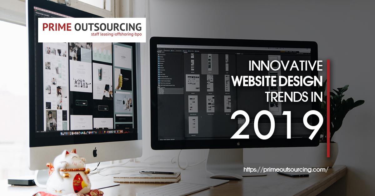 2019 Web Design
