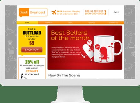 boost online presence