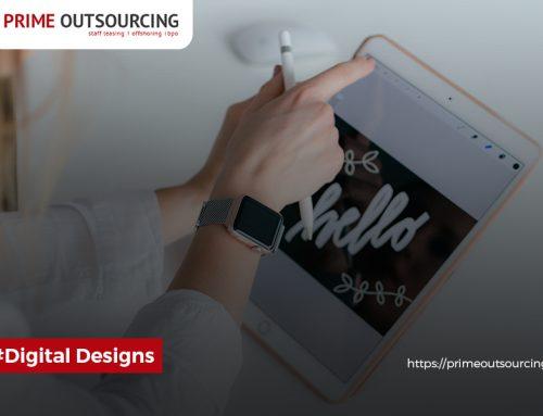 Differentiating Web Design and Graphic Design